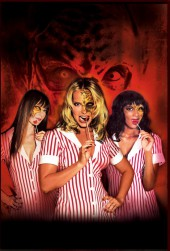 Candy Stripers 2006