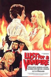 Lust for a Vampire 1971