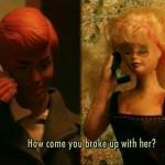 Barbie Gets Sad Too movie