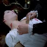 The Dracula Saga movie
