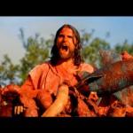 Fist of Jesus movie