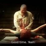 The Thrill of a Kill movie