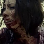 Monsters in the Woods movie