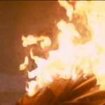 A Woman in Flames movie