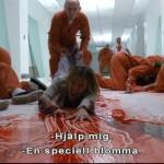 Insanitarium movie