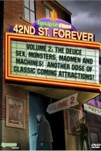 42nd Street Forever, Volume 2: The Deuce