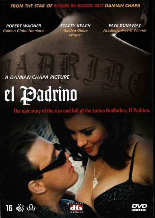 El Padrino movie