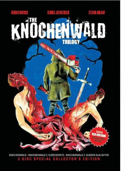 Knochenwald movie