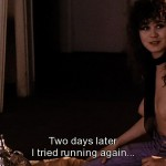 Last Tango in Paris movie