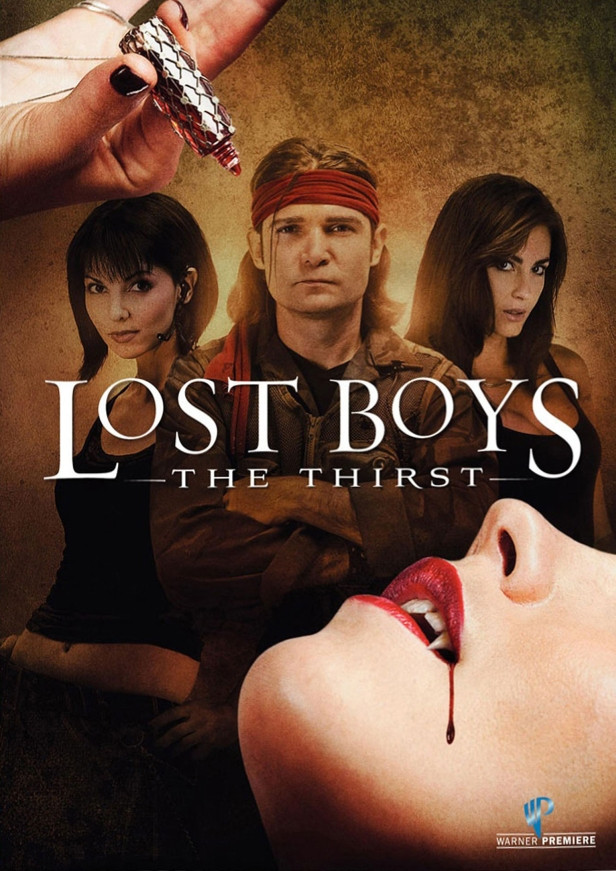 Lost Boys: The Thirst movie