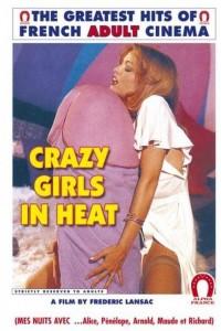 The Kinky Ladies of Bourbon Street