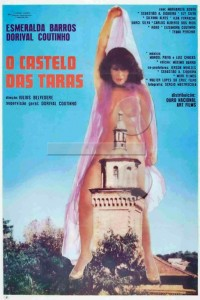 Castle of De Sade