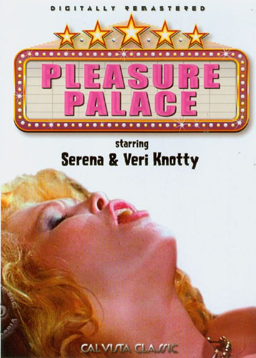 Pleasure Palace  movie