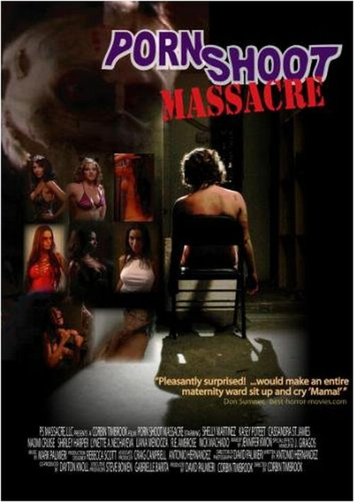 Porn Shoot Massacre movie