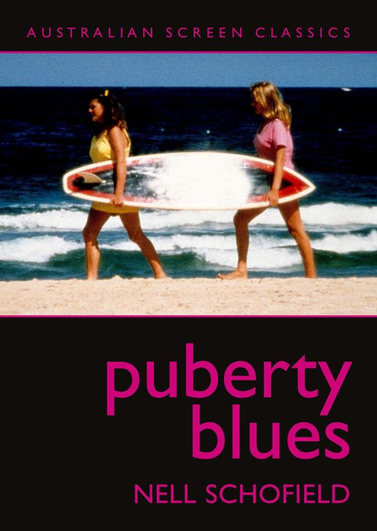 Puberty Blues movie