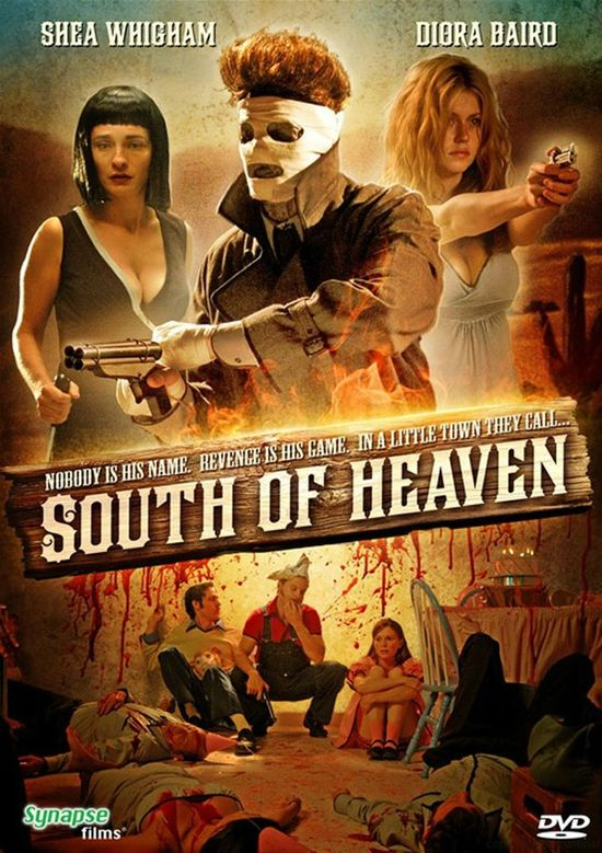 South of Heaven movie