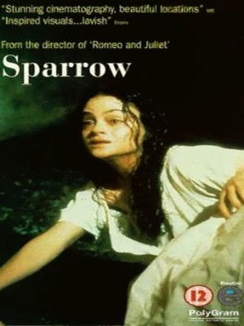 Sparrow movie