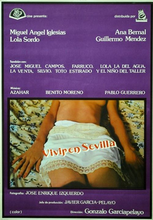 Living in Sevilla movie