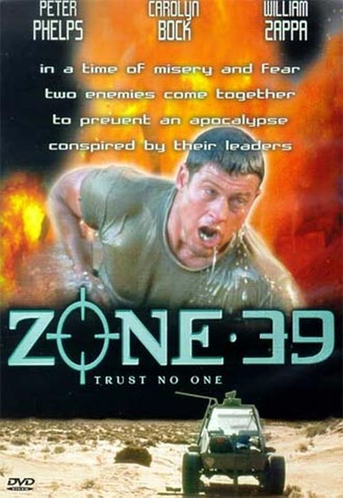 Zone 39 movie