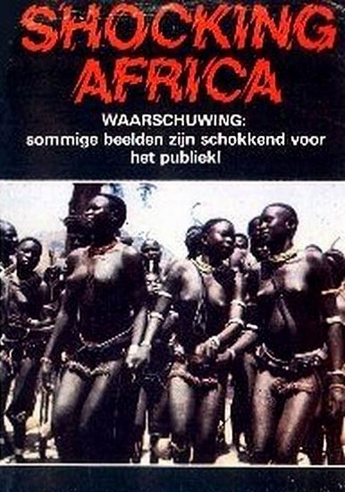 Shocking Africa movie