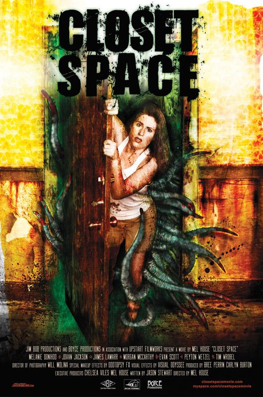 Closet Space movie