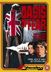 Dirty Pictures 1972 Oasis of Fear