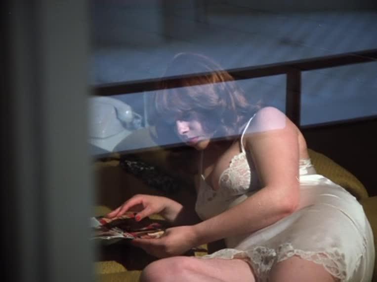 Classic jess franco el ojete de lulu 1986 - 2 part 6