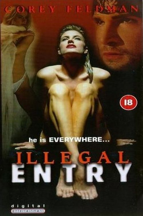 Evil Obsession 1996 Illegal Entry
