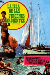 Naked Killers (1977)