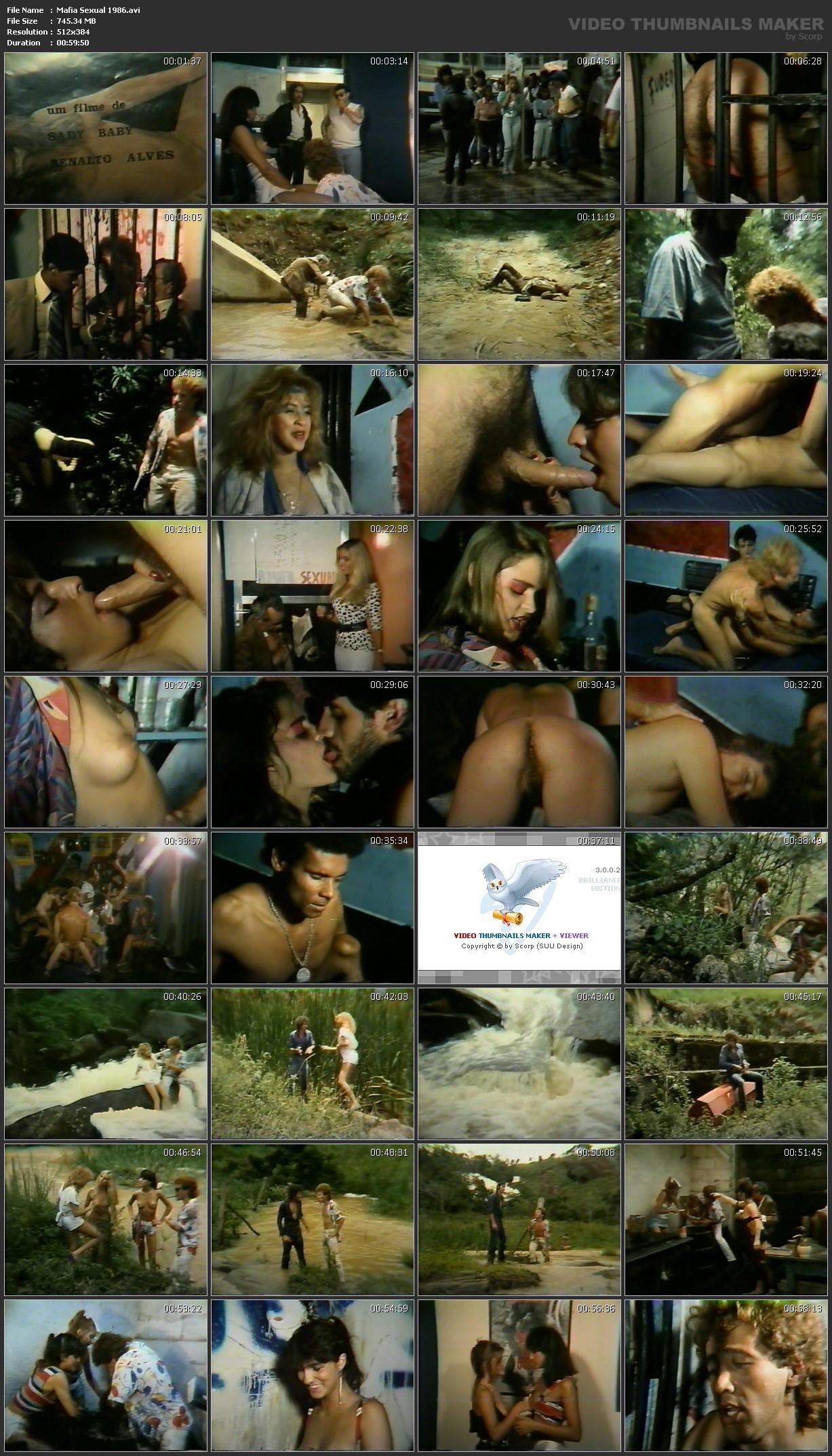 Mafia: the movie sex xxx image