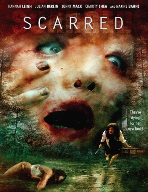 Scarred movie