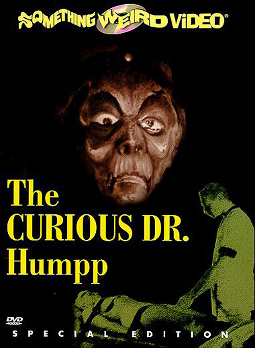 The Curious Dr. Humpp movie