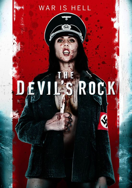 The Devil's Rock movie