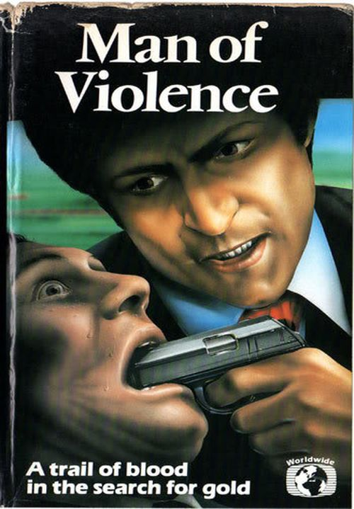 Man of Violence movie