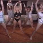 Linnea Quigley's Horror Workout movie