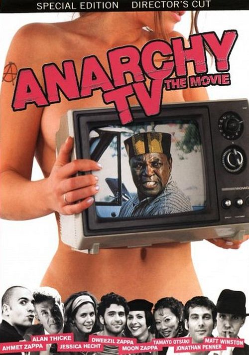 Anarchy TV movie