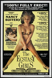 Ecstasy Girls