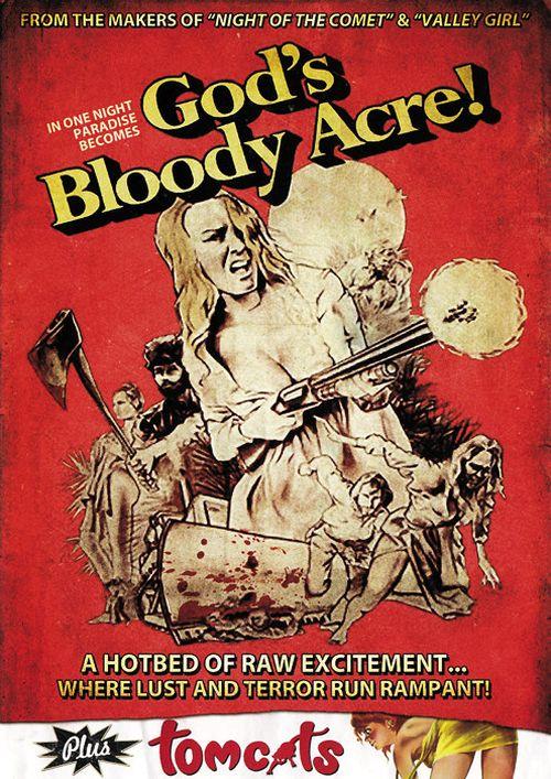 God's Bloody Acre 1975