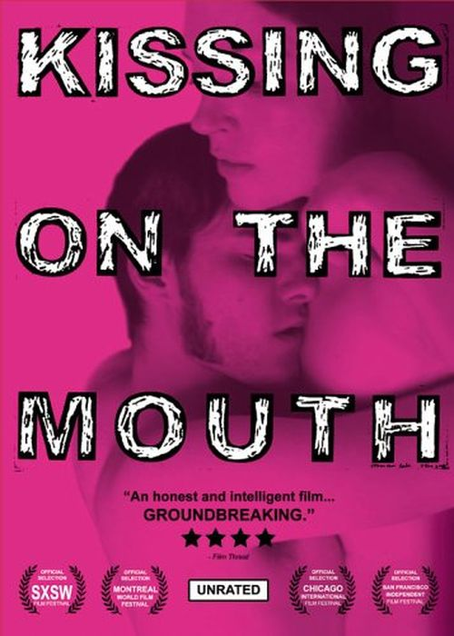 Kissing on the Mouth movie