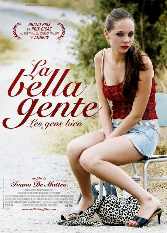 La bella gente movie