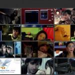 On Line movie