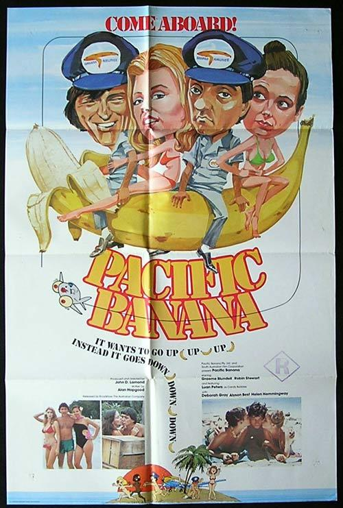 Pacific Banana movie