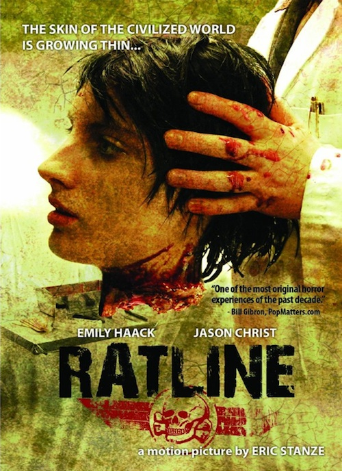 Ratline movie