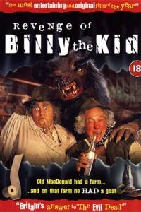 Revenge of Billy the Kid