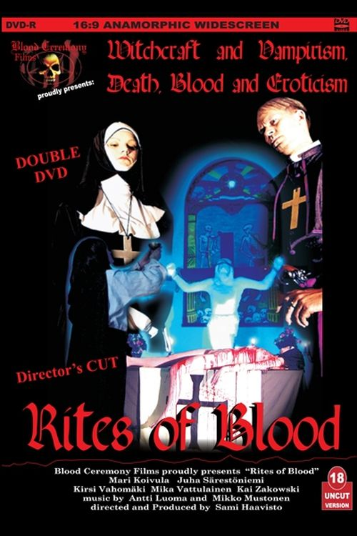 Rites of Blood  movie