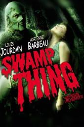 Swamp Thing 1982