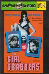 The Girl Grabbers