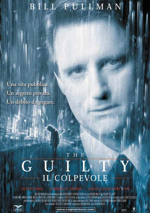 The Guilty movie