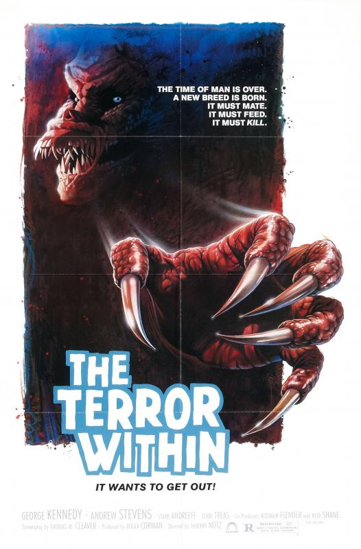 The Terror Within movie
