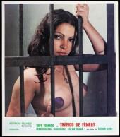 Tráfico de Fêmeas
